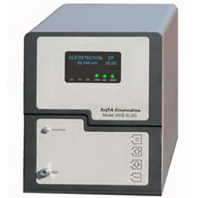 美国SofTA蒸发光检测器Model 300s