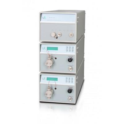 Com6000系列柱后衍生双衍生检测草甘膦