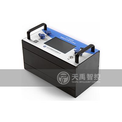 天禹智控红外生物质气分析仪(便携型)TY-6331P