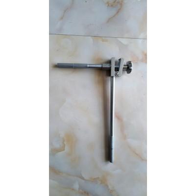 扭面扳手 可调式十字扭面器 扭面器