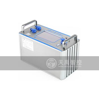 天禹智控红外煤气分析仪(便携型)TY-6330P