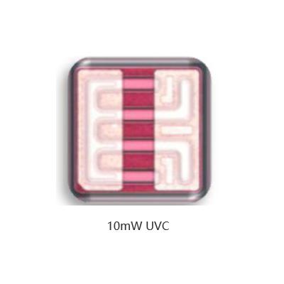 UVC芯片光效高10mW20*20mil韩国PW牌