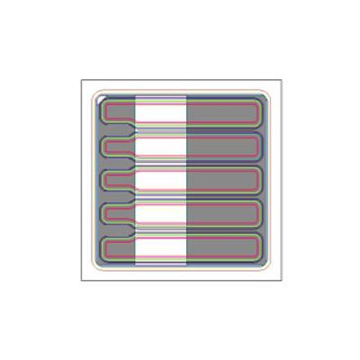 UVB芯片310nm光效高14mW韩国PW牌