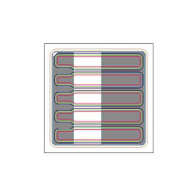 高光效UVC/UVD芯片20mW150mA30x30mil
