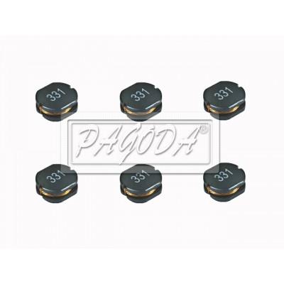 CD型贴片功率电感 健身器材专用 库存齐全