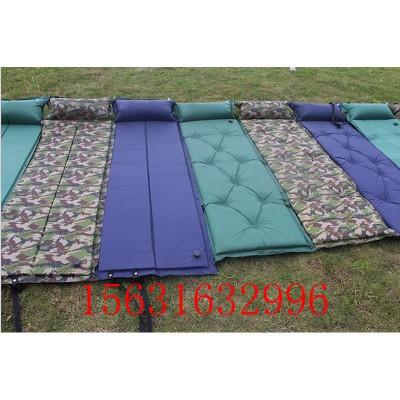 双人自动充气防潮垫198*75*2cm篷露营车载睡垫气垫床