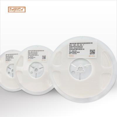 风华0603贴片电容智能厨电产品专用免费供样