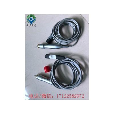 强生超声刀维修 超声刀手柄连线HP054维修
