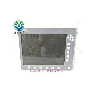 史托斯  内窥镜摄像系 无法进入操作界面