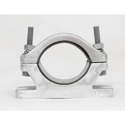 电力工具单芯电缆紧固线夹子单根电缆固定夹具电缆卡扣抱箍