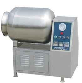 实验室小型滚揉机介绍,实验型真空滚揉机厂家,价格及参数图片