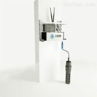 污水管排水末端智能监管系统