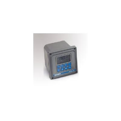 艾默生电导率、pH/ORP 和电流测定分析仪/控制器