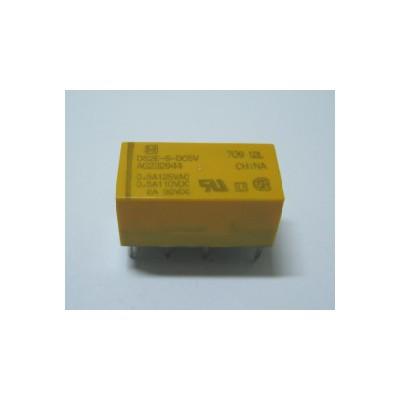 松下继电器DS4E-S-DC5V原装新货.长期供应,欢迎咨询