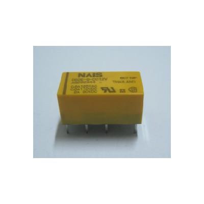 松下继电器DS4E-S-DC12V原装新货.长期供应欢迎咨询