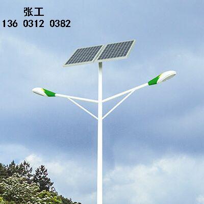长城区太阳能路灯村里用实惠