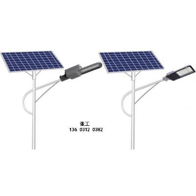 隆华灯杆厂太阳能路灯厂家推荐价格