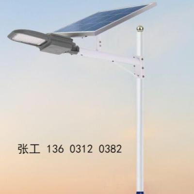 门头沟太阳能路灯生产厂家 5米农村太阳能路灯报价