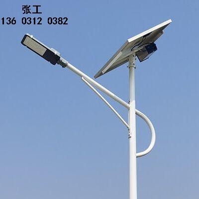 安新新农村太阳能路灯,工厂40瓦太阳能led路灯