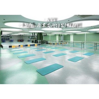 舞蹈培训班镜子|健身房培训镜子|瑜伽培训班镜子