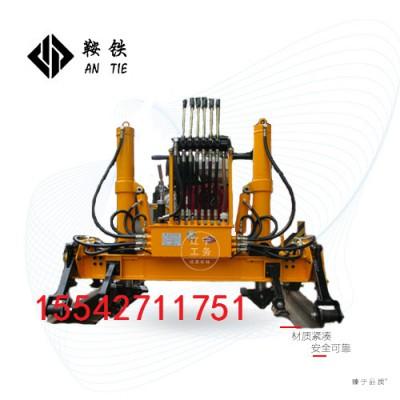 鞍铁液压门式起道机YQJ-250高铁用装备规格参数