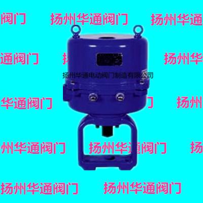 供应电子式381LSA-20普通直行程电动执行器
