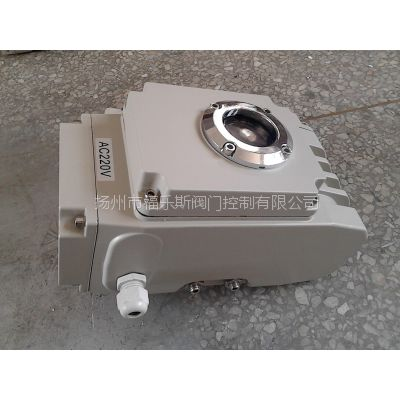 供应ZKP-200精小型电动执行器