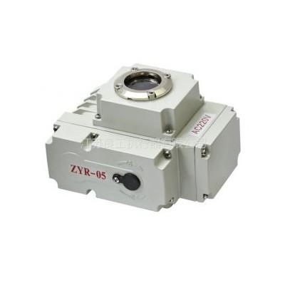 ZYR-05扬州精小型执行器生产厂家