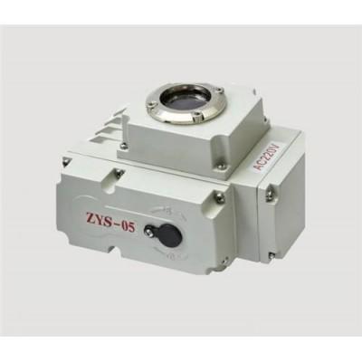 供应ZYS-10精小型电动执行器
