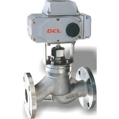 供应DCL-60E精小型电动执行器