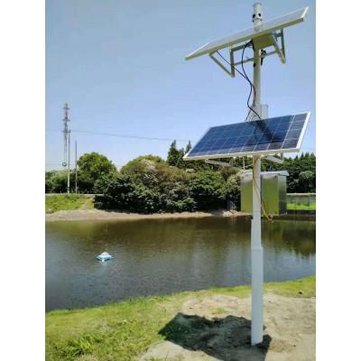 浮标型水产养殖水质在线监测设备