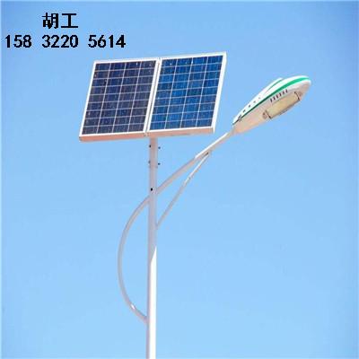 迁西太阳能路灯厂家 唐山新农村太阳能led路灯