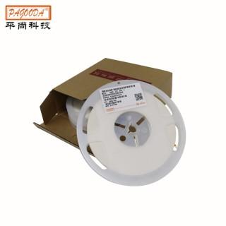 1206电阻国巨贴片电阻投影仪专用厂家优势