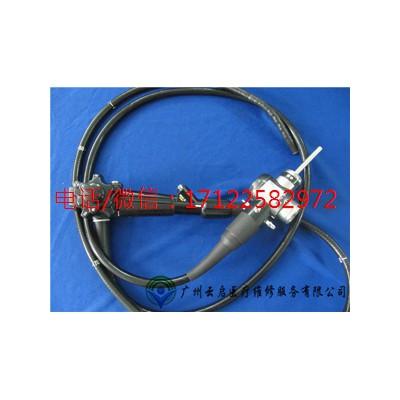 软镜维修-弯曲管、橡皮、插入管、导光管维修