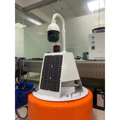 智慧农业水质浮标在线监测系统