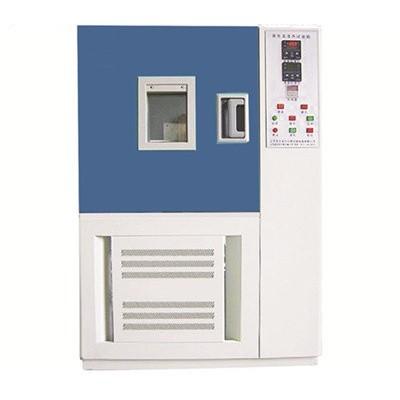 高低温试验箱达沃斯仪器