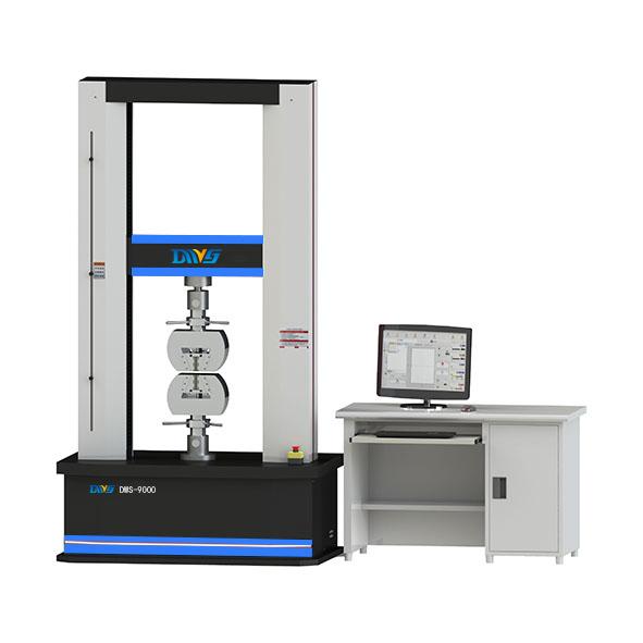 达沃斯9000A电子万能试验机 300KN价格优惠