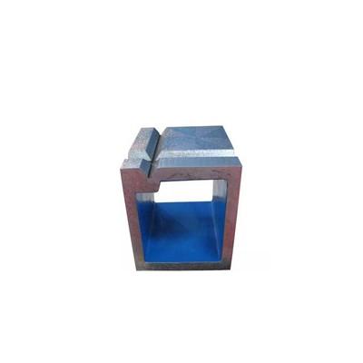 铸铁方箱厂家供应检验方箱 磁力方箱 方筒