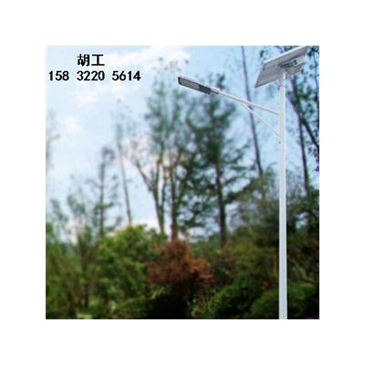 承德农村太阳能路灯厂房 太阳能路灯安装维修