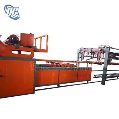 丝网焊机焊接机 丝网生产机械自动焊接机
