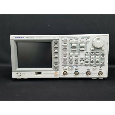 回收泰克AFG3102C函数信号发生器