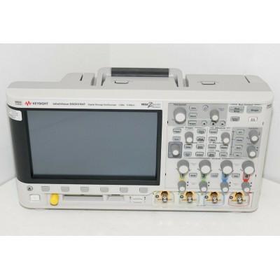 回收KEYSIGHT 是德DSOX3102T示波器