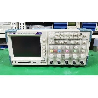 Tektronix示波器回收泰克TPS2014B