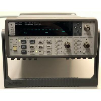 回收安捷伦Agilent53132A频率计