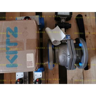 日本KITZ北泽150UTBM不锈钢美标法兰球阀