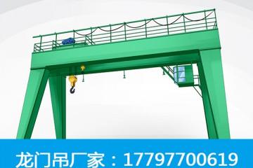 山东淄博龙门吊出租价格 80吨的龙门吊多少钱