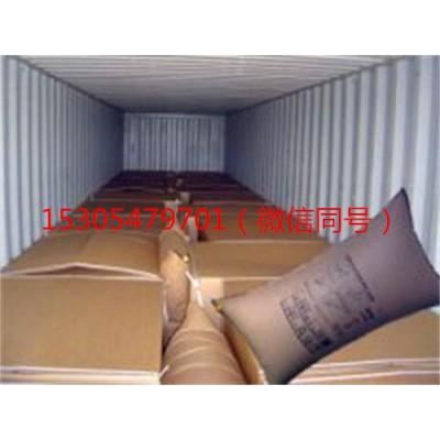 集装箱专用充气袋/货柜填充气袋