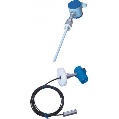 电容液位变送(显示)器  食品级电容式物位开关