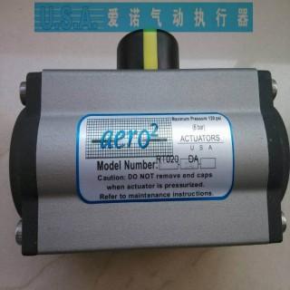 RT020-DA气动执行器