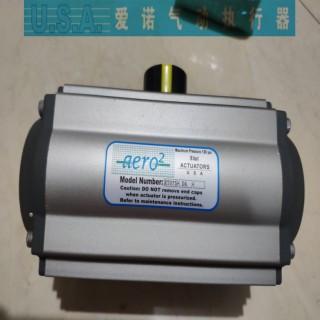 RT075-DA气动执行器